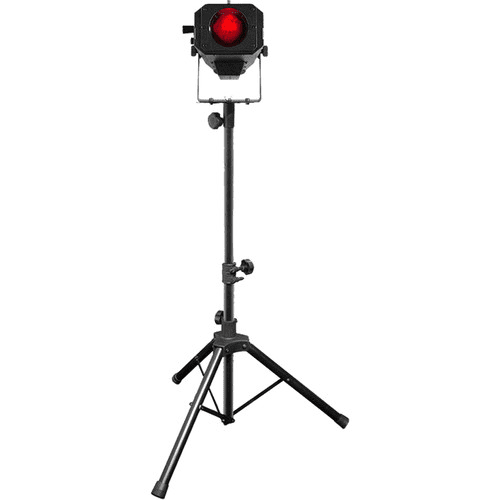 Chauvet Led Followspot 120St Portable 120W Led Followspot émet un faisceau étroit avec un bord net
