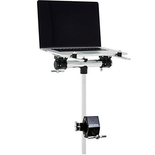 Gibraltar Dj-Gems-Pk Laptop Mount With Multi-Clamp Pack