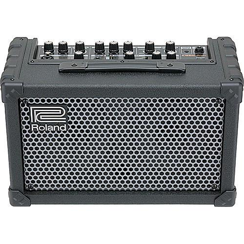 ROLAND CUBE-ST BATTERY POWERED GUITAR AMP