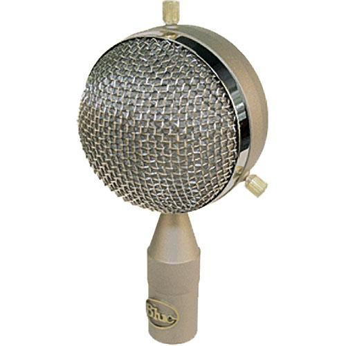 Blue Bottle Cap B7  B7 Bottle Cap - Interchangeable Cardioid Capsule For The Bottle Microphone