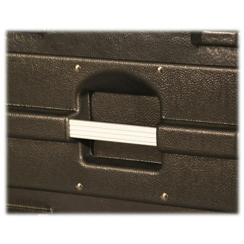 Gator Gr-4L Deluxe Rack Case - Red One Music
