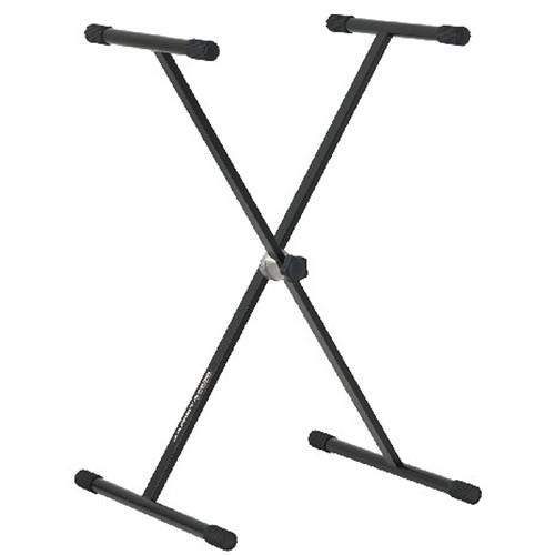 Ultimate Support Js-500  X-Style Keyboard Stand - Red One Music