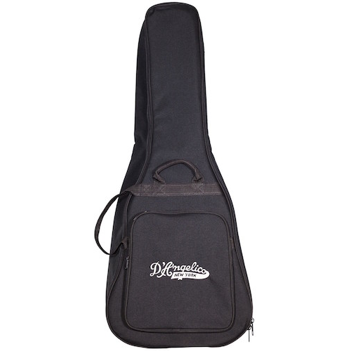 D'Angelico DPADGABAG Premier Dreadnought/Grand Auditorium Acoustic Gig Bag