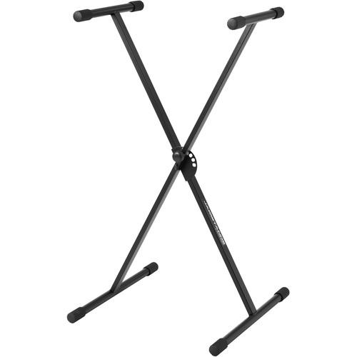 Ultimate Support Js-Xs300  X-Style Keyboard Stand - Red One Music