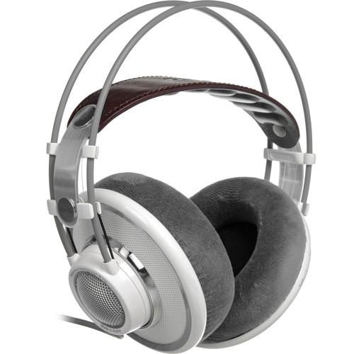 AKG K 701 Open-Back Reference Class Stereo Headphones