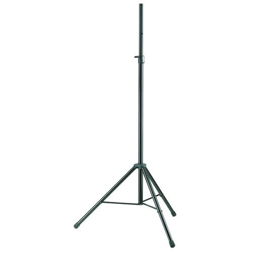 K&M 24630 Black Light Stand Black Light Stand 95 - Red One Music