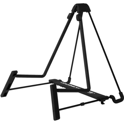Ultimate Support Js-Ag75 A-Frame Guitar Stand - Red One Music