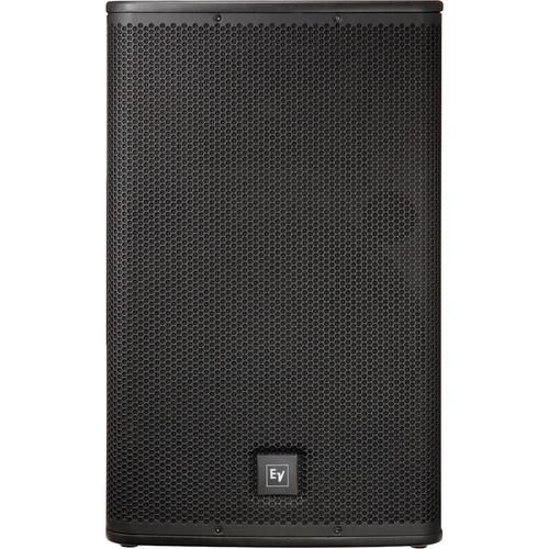 Electro-Voice ELX115 15 Live X 2-Way Passive Loudspeaker - Red One Music