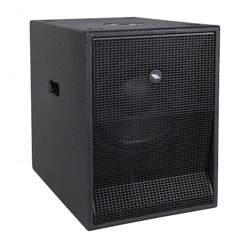 Subwoofer actif Proel S12A - Red One Music