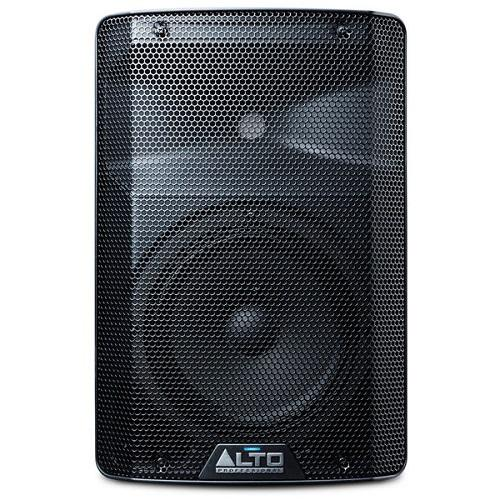 Haut-parleur actif Alto TX215 600W 15 - Red One Music