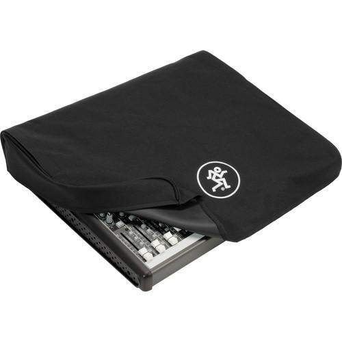 Mackie ProFX16 Dust Cover - Red One Music
