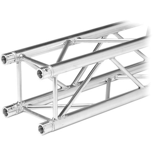 Global Truss F34-Sq-4109 Square Truss 1,64 Feet - Red One Music