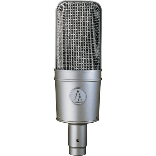 Audio-Technica At4047Sv - Musique de Red One