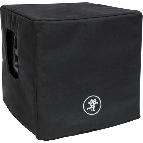 Mackie Speaker Cover for DLM12S - Red One Music