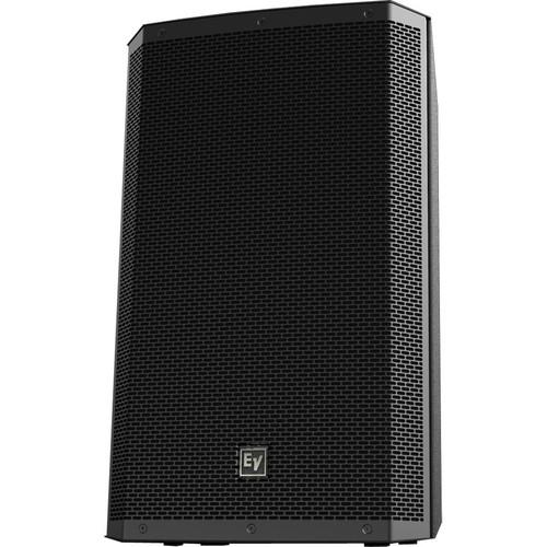 Electro-Voice ZLX15 15 2-Way 1000W Passive Loudspeaker Black - Red One Music