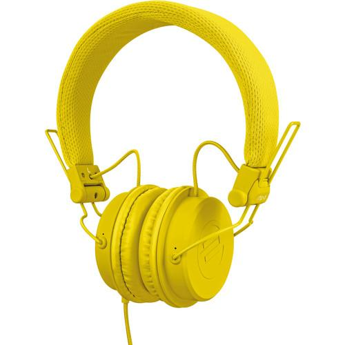 Reloop RHP-6 Yellow - Red One Music