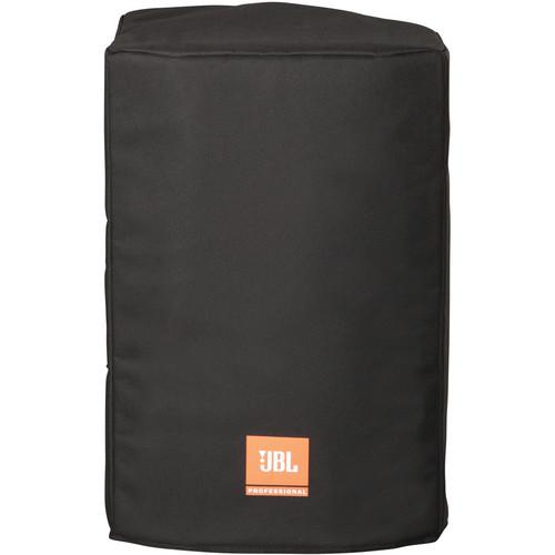 JBL PRX812W-CVR Bags Deluxe Padded Cover For Speaker Black - Red One Music