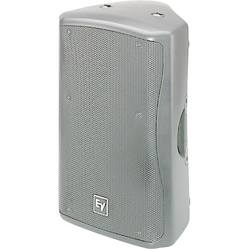 Electro-Voice ZX5-60W 2-Way 15 Pa Suspension Loudspeaker - White - Red One Music