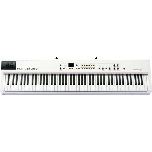 Studiologic Numa Stage 88 Note Piano - Red One Music