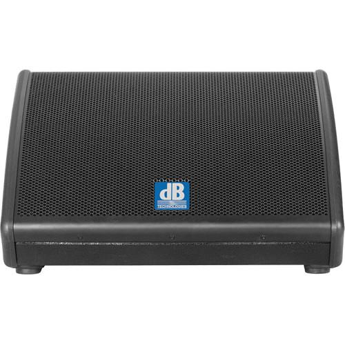 Db Technologies FM12 Active Speaker - Red One Music