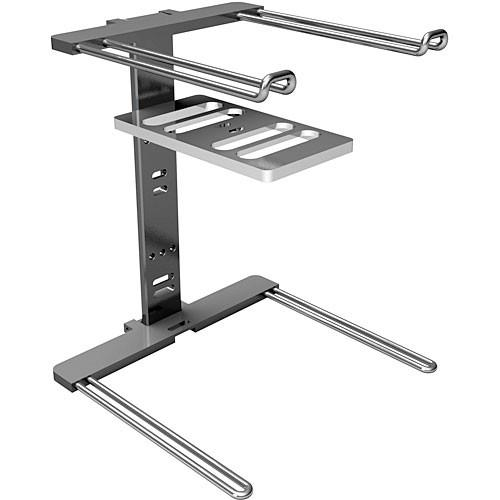 STANTON UBERSTAND  LAPTOP STAND FOR SOFTWARE DJS AND PRODUCERS