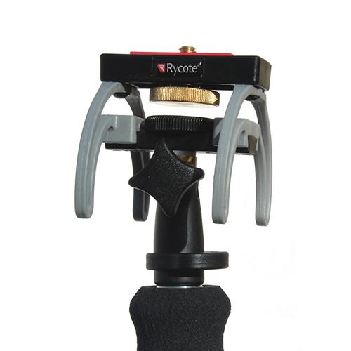 Rycote 041130 Portable Recorder Suspension Hd - Red One Music