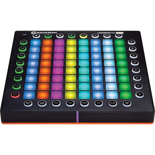 Contrôleur de performance Novation Launchpad Pro - Red One Music
