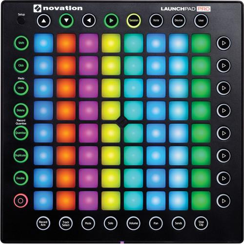Novation Launchpad Pro Performance Controller - Red One Music