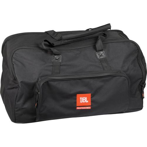 JBL Eon615-Bag With 10 Mm Padding dual Accessories carry Handles - Red One Music