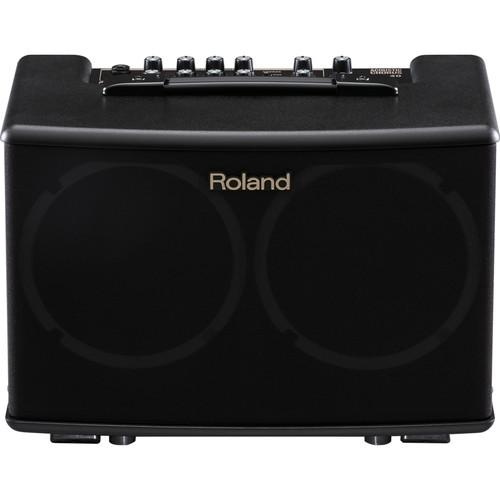 Roland AC-40 Acoustic Chorus Guitar Amplifier - Red One Music