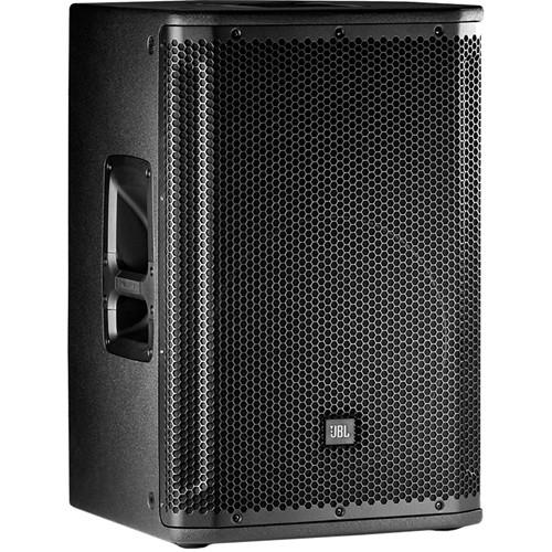 JBL Srx812P 12 Two-Way Bass Reflex Self Powered System