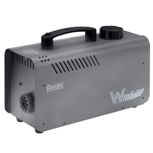 Antari W-508 Wireless Fog Machine - Red One Music