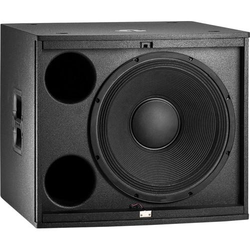JBL Eon618S 18 Powered Subwoofer - Red One Music