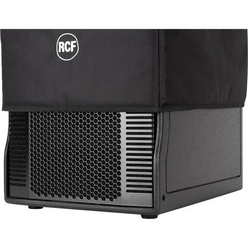 RCF Cover Evox 12 Cover For Evox 12 Subwoofer And Speaker - Red One Music