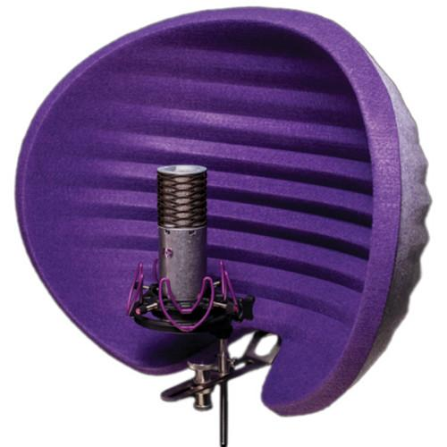 ASTON MICROPHONES AST-HALO ASTON MICROPHONESHALO REFLECTION FILTER PURPLE