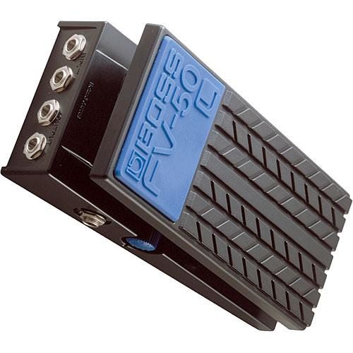 BOSS FV-50H VOLUME PEDAL