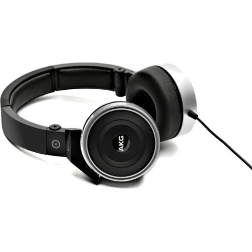 AKG K67 DJ HIGH-PERFORMANCE DJ HEADPHONES