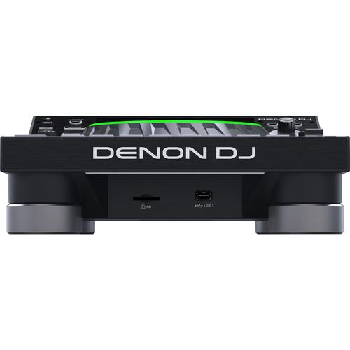 Denon DJ SC5000 Prime  Professional DJ Performance Player
