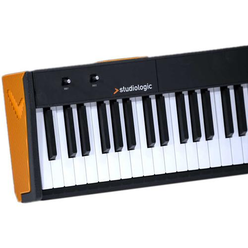 Studiologic Numa Compact 2  88 Note Piano - Red One Music