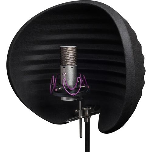 ASTON MICROPHONES AST-SHADOW ASTON MICROPHONESHALO REFLECTION FILTER BLACK