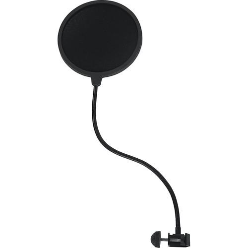 Gator Ri-Popfilter  Gator Ri-Popfilter Rok-It Microphone Pop Filter