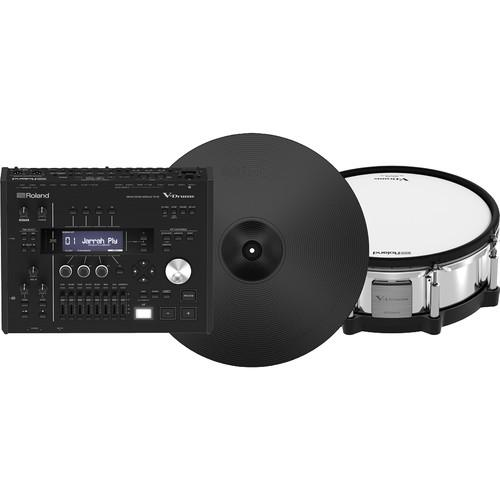 Roland Td-50Dp V-Drum Digital Upgrade Pack