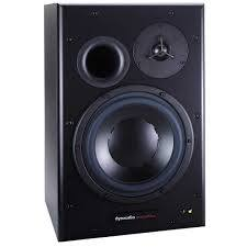 Dynaudio BM15A Right Dynaudio Bm15A | 10 Inch 2-Way Active Studio Monitor Right - Red One Music
