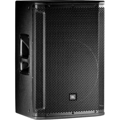 JBL Srx815P 15 Two-Way Bass Reflex Self Powered System