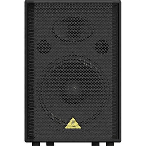 BEHRINGER EUROLIVE VS1520  HIGH-PERFORMANCE 600-WATT PA SPEAKER