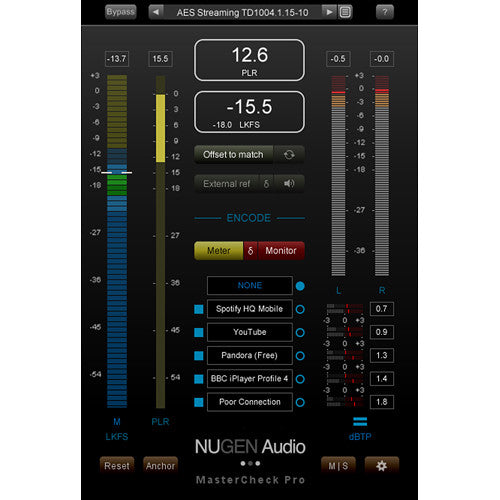 NuGen Audio Modern Mastering Bundle Plug-In Suite (Download)