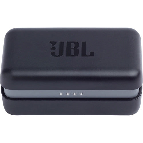 JBL ENDURANCE PEAK Wireless In-Ear Sport Headphones (Black, New Packaging)