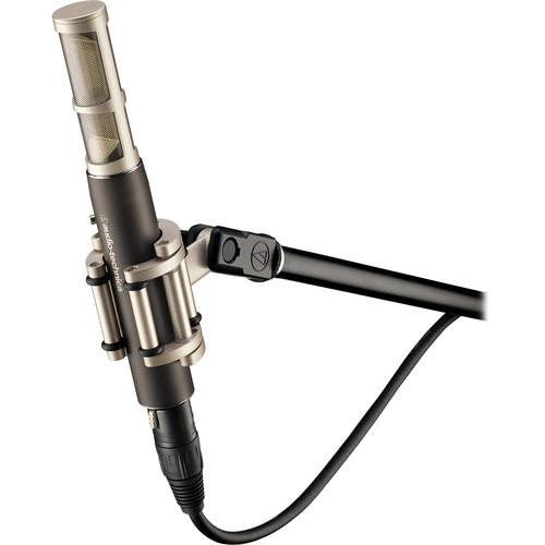 Audio-Technica At5045 Cardioid Condenser Instrument Microphone - Red One Music
