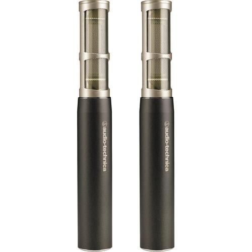 AUDIO-TECHNICA AT5045P AT5045P CARDIOID CONDENSER INSTRUMENT MICROPHONE STEREO PAIR