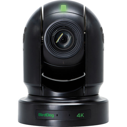 BirdDog EYES P400 4K 10-Bit Full NDI PTZ Camera with Sony Sensor (Black)